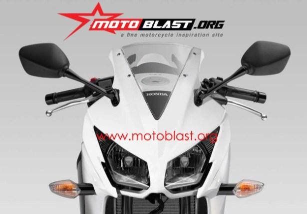 CBR150R Indonesia