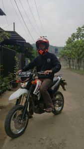 test ride Dtracker 150.jpg