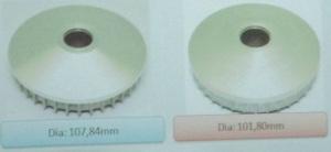 Movable drive berdiameter 107,84mm