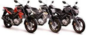 New Vixion Lightning Juara market Sport 150cc
