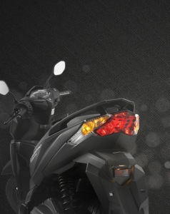 Vario 150 new tail light
