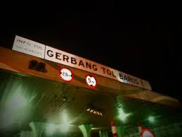 Gerbang Tol Baros