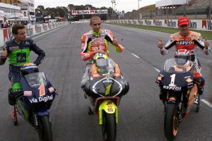 motogp Sentul Rossi Doohan