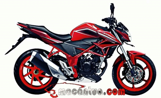 all new cb150r modifikasi kaki kaki macantua.com