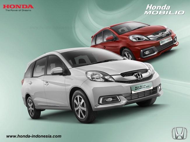 Honda mobilio facelift 2016 3