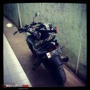 Honda Tiger macantua.com siap.mudikmacantua.com
