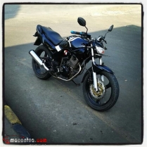 Honda Tiger macantua.com sidemacantua.com