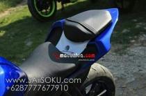 Body kit modifikasi YZF R15 ala cbr250rr macantua.com 2