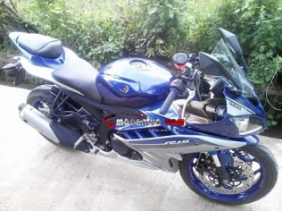 Body kit modifikasi YZF R15 ala R6 macantua.com 5