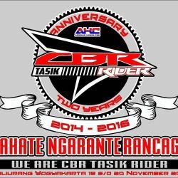 2ND CBR Tasik Rider