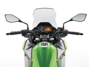 versys-250-dashboard