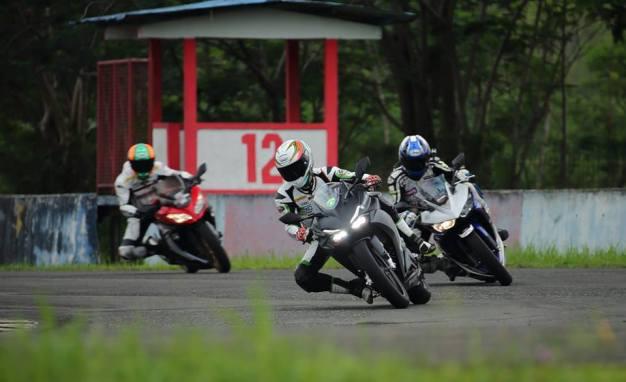 250cc full fairing
