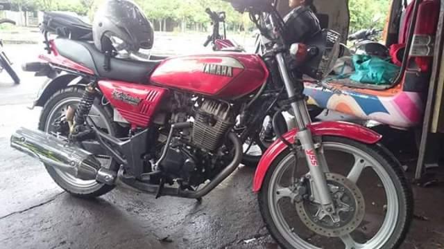rx special mesin tiger