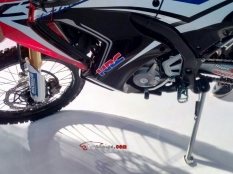 CRF 250 Rally macantua.com 2