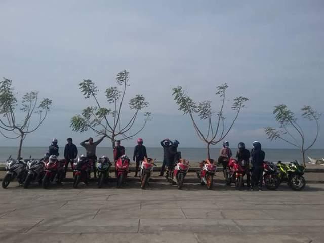 Touring COC makassar