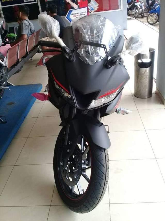 YZF R15 Bogor