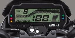 Speedometer new vixion 2017